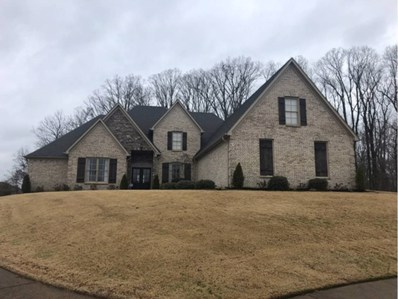 5547 Wood Ridge Cv, Arlington, TN 38002 - #: 10051164