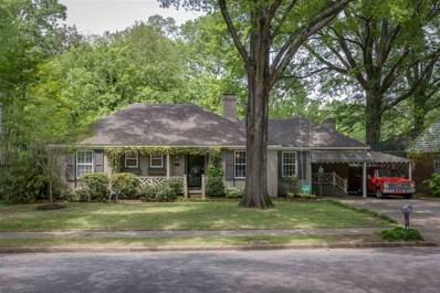 149 Mary Ann Dr, Memphis, TN 38117 - #: 10051187