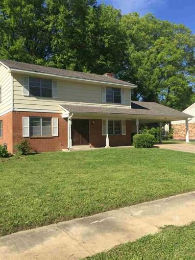 5384 Wythe Cv, Memphis, TN 38135 - #: 10051190