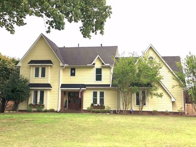 2476 Stratfield Dr, Germantown, TN 38139 - #: 10051223