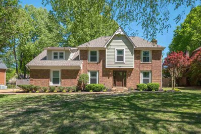 3540 Beaver Run Dr, Collierville, TN 38017 - #: 10051227
