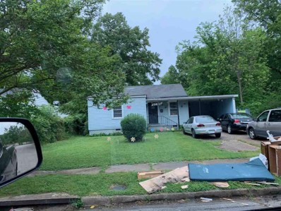3780 Mallory Rd, Memphis, TN 38111 - #: 10051243