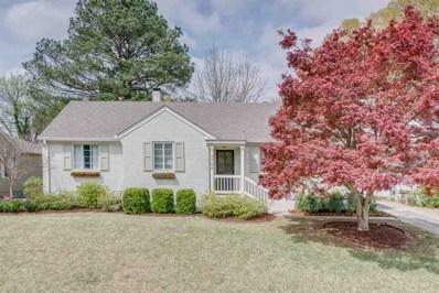 3768 N Montclair Dr, Memphis, TN 38111 - #: 10051248