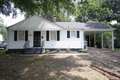 4342 Given Ave, Memphis, TN 38122 - #: 10051251