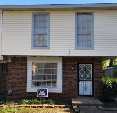 6401 Oak Park Dr, Memphis, TN 38134 - #: 10051273