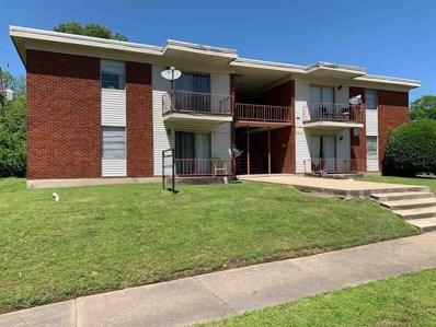 4460 Powell Ave, Memphis, TN 38122 - #: 10051298