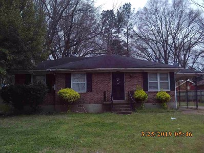 1727 Victoria Ave, Memphis, TN 38116 - #: 10051330