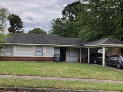 1437 Greendale Ave, Memphis, TN 38127 - #: 10051362