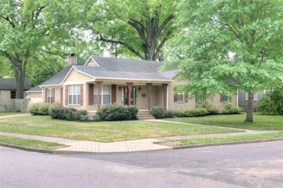 3843 S Montclair Dr, Memphis, TN 38111 - #: 10051387