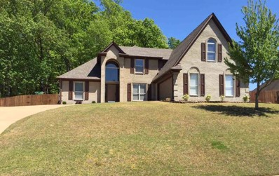 5568 Southern Winds Ave, Arlington, TN 38002 - #: 10051389