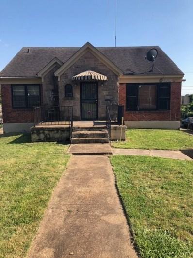 89 S Parkway St, Memphis, TN 38106 - #: 10051426