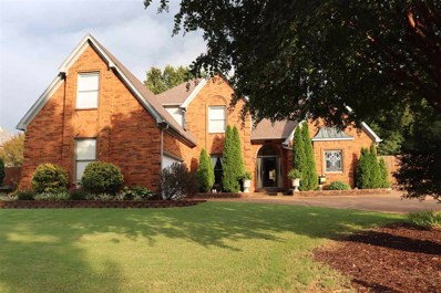 3228 Patches Dr, Bartlett, TN 38133 - #: 10051437