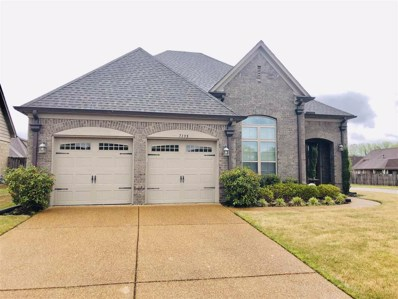 7195 Reliance Ln, Olive Branch, MS 38654 - #: 10051459