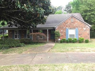 65 Grove Dale St, Memphis, TN 38120 - #: 10051519