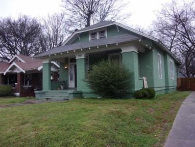 940 Forrest Ave, Memphis, TN 38105 - #: 10051584