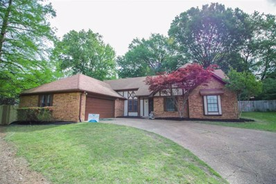 5926 Cedar Oak Cv, Bartlett, TN 38134 - #: 10051592