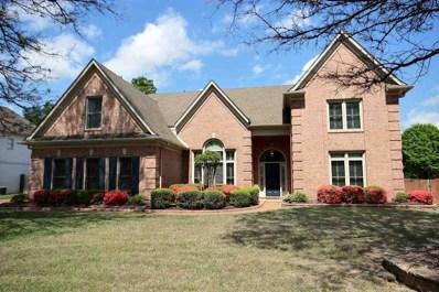 9894 S Houston Oak Dr, Collierville, TN 38139 - #: 10051603