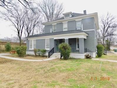 1111 N Parkway Rd, Memphis, TN 38105 - #: 10051643