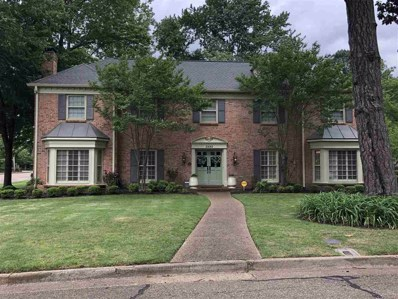 2835 Hunters Forest Dr, Germantown, TN 38138 - #: 10051648