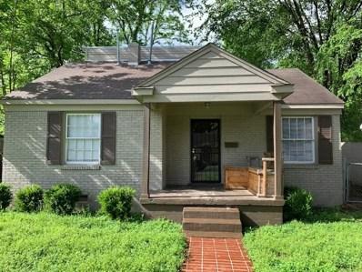 3800 Marion Ave, Memphis, TN 38111 - #: 10051662