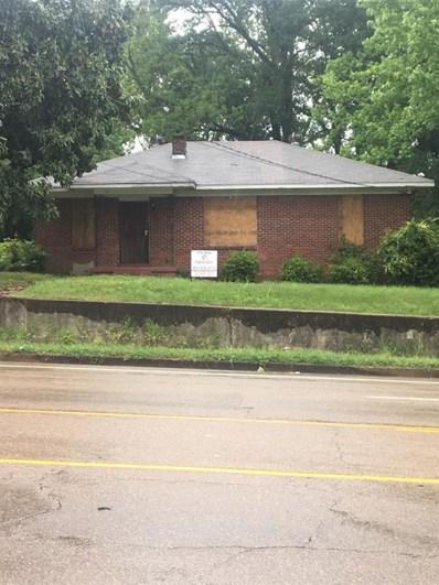 2746 N Watkins St, Memphis, TN 38127 - #: 10051700
