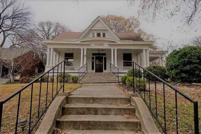 1336 Harbert Ave, Memphis, TN 38104 - #: 10051727