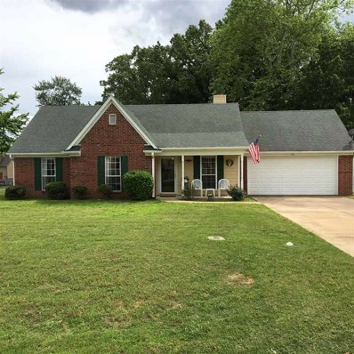 180 Country Place Dr, Oakland, TN 38060 - #: 10051737