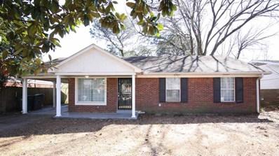 4195 Navaho Ave, Memphis, TN 38118 - #: 10051741