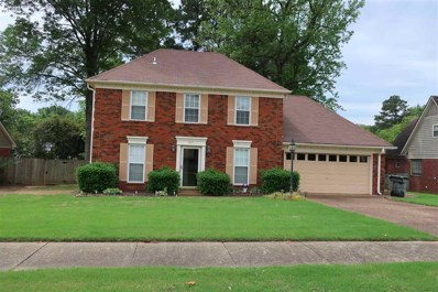 5917 Sycamore Manor Cv, Bartlett, TN 38134 - #: 10051742
