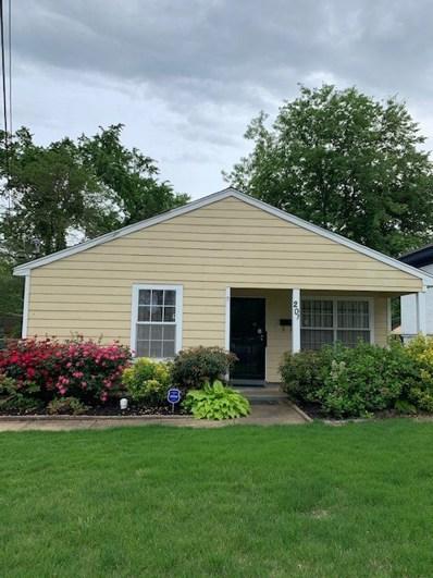 201 W Person Ave, Memphis, TN 38109 - #: 10051751
