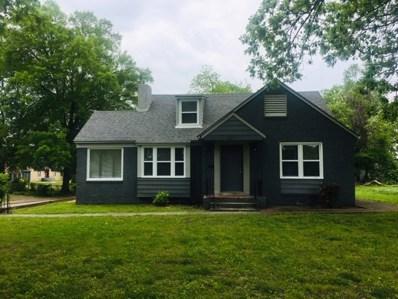 1047 N Evergreen Dr, Memphis, TN 38107 - #: 10051823