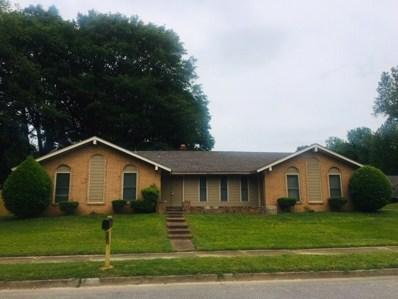 5320 Craigmont Dr, Memphis, TN 38134 - #: 10051830