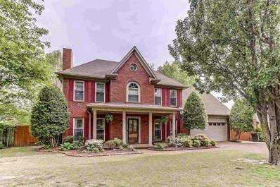 615 Merriweather Dr, Collierville, TN 38017 - #: 10051852