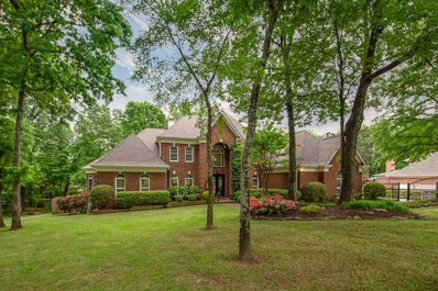 7725 Chapel Ridge Dr, Memphis, TN 38016 - #: 10051884