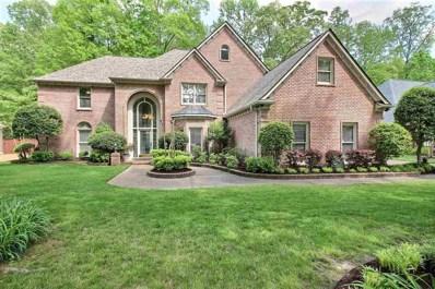 1016 Surrey Oaks Dr, Collierville, TN 38017 - #: 10051928