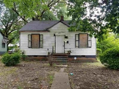 2365 Twain Ave, Memphis, TN 38114 - #: 10051938