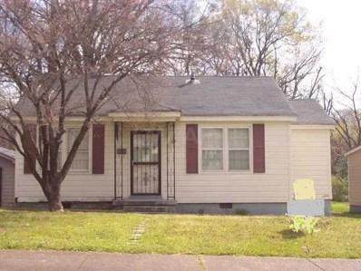 960 Newell St, Memphis, TN 38111 - #: 10051994