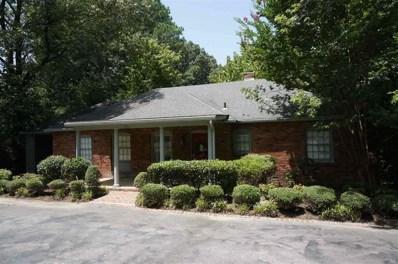 1203 W Crestwood Dr, Memphis, TN 38119 - #: 10052026