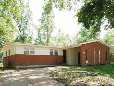2451 Debby Cv, Memphis, TN 38127 - #: 10052081