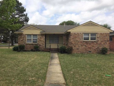 4022 Cochese St, Memphis, TN 38118 - #: 10052093