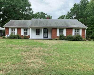 433 N White Station Rd, Memphis, TN 38117 - #: 10052127