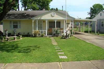 4750 Montgomery St, Millington, TN 38053 - #: 10052134