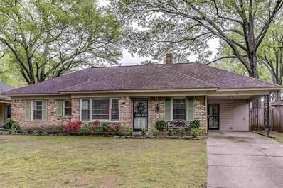 1663 Estate Dr, Memphis, TN 38119 - #: 10052144