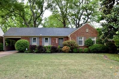 5411 Laurie Ln, Memphis, TN 38120 - #: 10052151