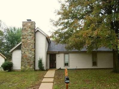 6669 Reindeer Ave, Memphis, TN 38115 - #: 10052166