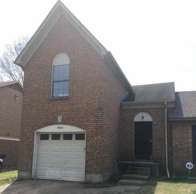 5885 Ridgehill Dr, Memphis, TN 38141 - #: 10052174