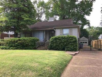 3553 Kenwood Ave, Memphis, TN 38122 - #: 10052189