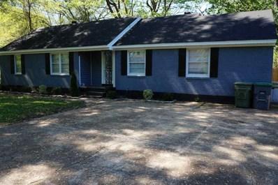 516 Clarice Dr, Memphis, TN 38109 - #: 10052261