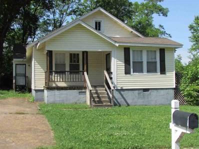 3288 Ridgemont Ave, Memphis, TN 38128 - #: 10052269