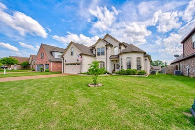 230 Whispering Meadows Dr, Oakland, TN 38060 - #: 10052320